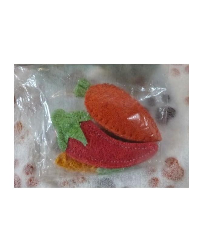 Jouets rongeurs jouet rongeur Légume alimentaire  5,00€