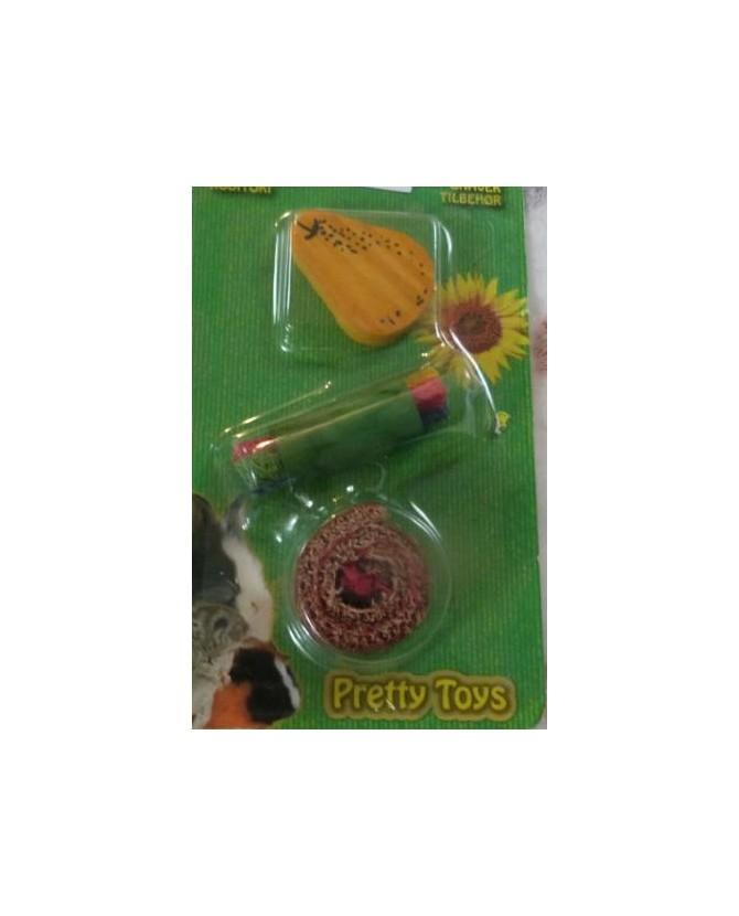 Jouets rongeurs jouet rongeur - Modèle 2  5,00€