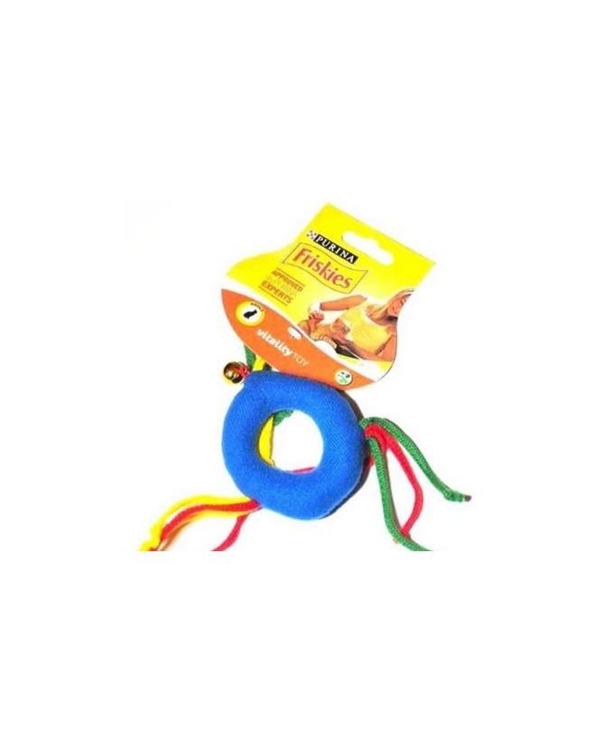 jouets chat Jouet anneau pour chat  3,00€