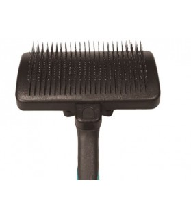 Brosse démélante poils longs
