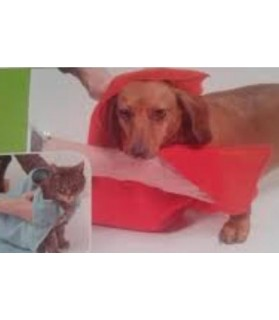 Accessoires divers canins Serviette ultra absorbante  5,00€