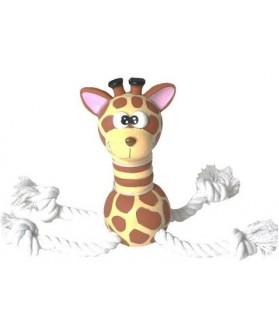 Jouets canins durs Jouet chien super Girafe Martin Sellier 12,00€