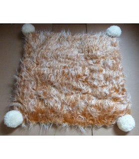 Couchages chat Coussin Chifouni Chez Anilou 12,00€