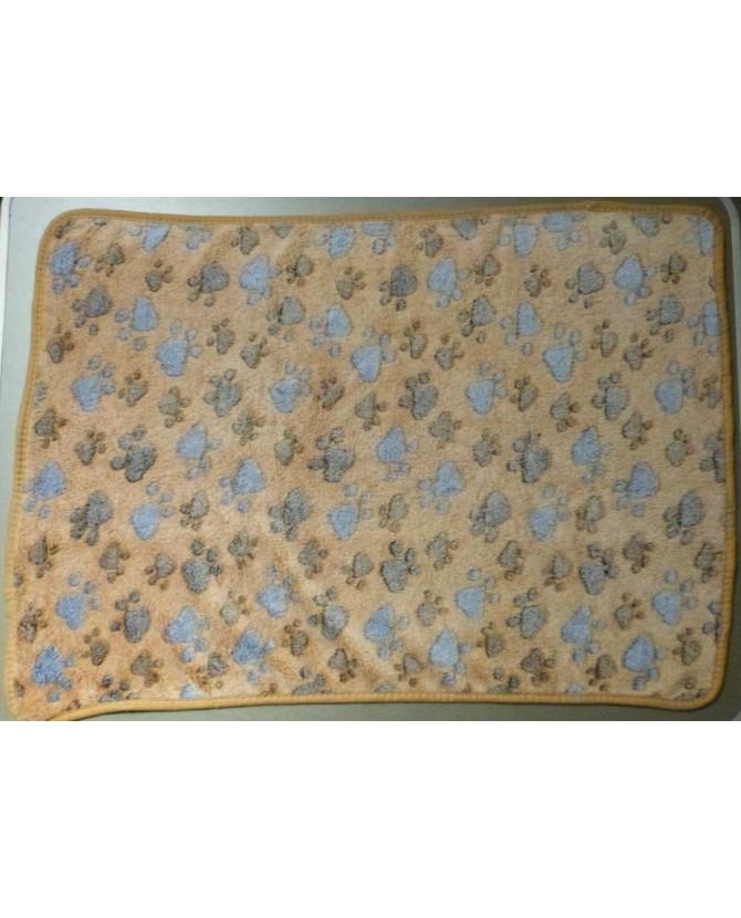 Couvertures canines Couverture Pattes  12,00€