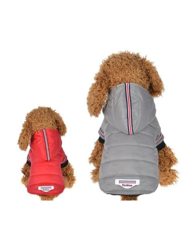 Manteaux Anorak pour petit chien  14,00€