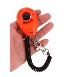 Education canine Education chien - Clicker d'éducation canine  3,00 €
