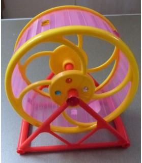 Jouets rongeurs Jouet roue pour rongeur Chez Anilou 7,00€