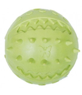 Jouets canins durs jouet chien - balle Rubb'n'Dental Rubb'n'Roll 14,00€