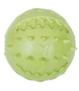 Jouets canins durs balle Rubb'n'Dental Rubb'n'Roll 14,00€