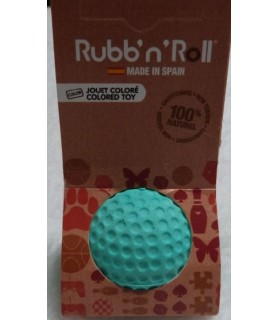 jouets canins mous Jouet Rubb'n'Roll spécial chiot et chaton Rubb'n'Roll 5,00 €