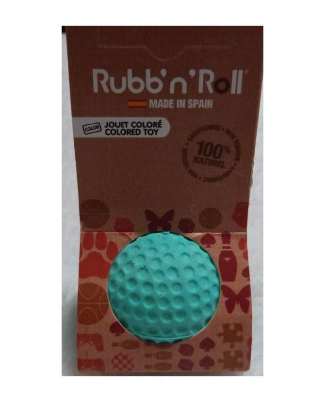 jouets canins mous Jouet Rubb'n'Roll spécial chiot et chaton Rubb'n'Roll 5,00€