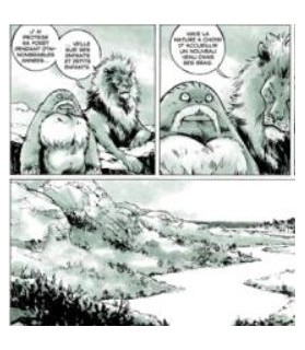 L'abominable Charles Christopher - Tome 1
