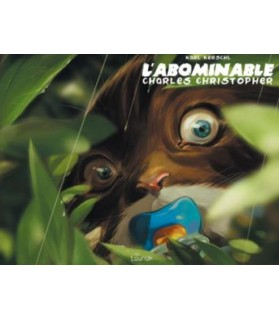 librairie animaux L'abominable Charles Christopher - Tome 1  7,00 €