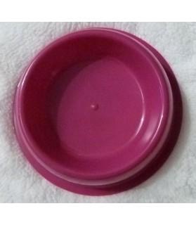 Gamelles plastiques pour chien ou chiot Gamelle plastique pour petit chien ou chat VIVOG 3,00€