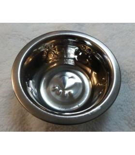 Gamelles chat Gamelle Inox pour chat ou petit chien VIVOG 3,00€