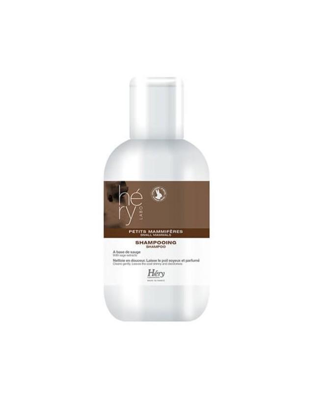 Hygiène et soins rongeurs Shampooing pour petits mammifères - Héry Laboratoire Héry 11,00€