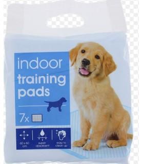 Propreté du chien ou du chiot Tapis de propreté pour chiot  5,00€