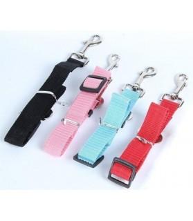 Ceinture de sécurité pour chien Laisse ceinture de sécurité  7,00€
