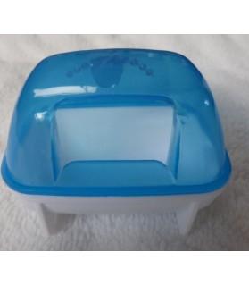 Hygiène et soins rongeurs hygiène rongeur - Salle de bain Chez Anilou 6,00€