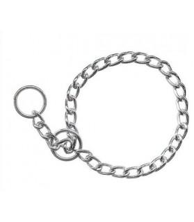 Colliers de Travail Collier métal de travail 50 cm pour chien VIVOG 12,00€