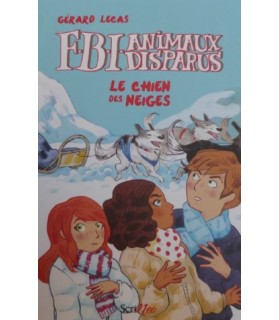 F.B.I animaux disparus - Le...