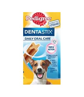 Dentastix triple action - Daily Oral Care - Pedigree