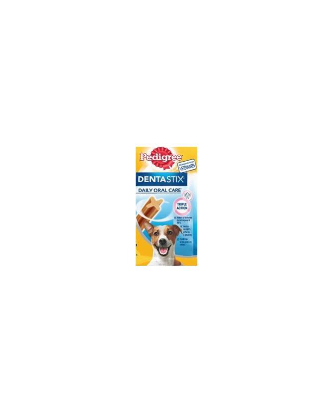 dentition canine Dentastix triple action - Daily Oral Care - Pedigree Pedigree 4,00€