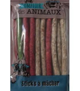 Alimentation Canine Friandises naturelles à macher pour chien  5,00€