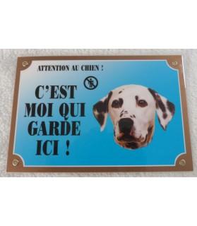 copy of Pancarte Bulldog...