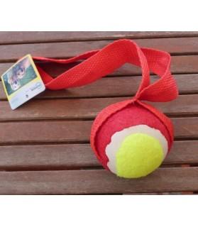 Jouets canins durs Jouet chien balle à lancer pour chien  5,00€