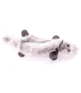 jouets canins sonores Jouet chien peluche lapin sonore Martin Sellier 7,00€
