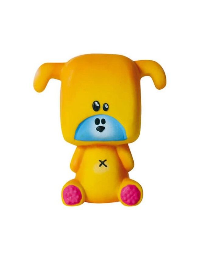 jouets canins sonores Jouet chien Nournos soleil Martin Sellier 7,00€