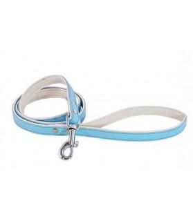 laisses fines pour chien ou chiot Laisse pour chien PRETTY Bleue glacier VIVOG 8,00€