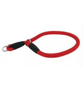 Colliers de Travail Collier chien corde chien type basic Doogy 5,00€