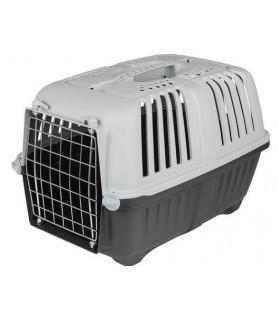 Transport et sécurité Caisse de transport petit chien et chat  12,00€