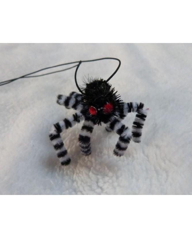 jouets chat Jouet chat - araignée Perle suspendue Chez Anilou 3,00€