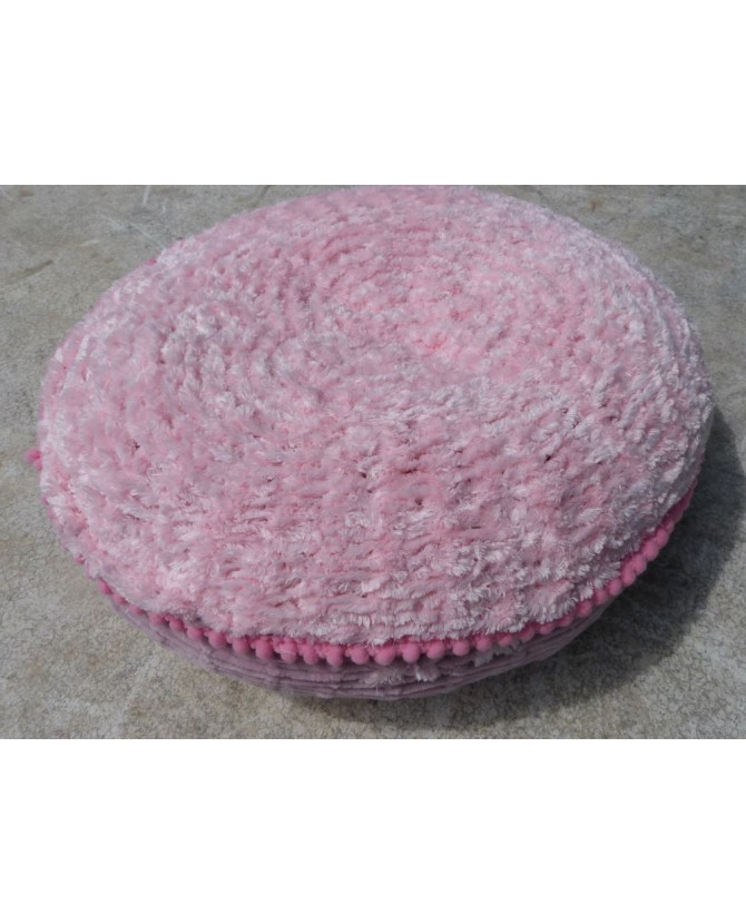 Couchages chat couchage chat - coussin tout doux rond Chez Anilou 11,00 €