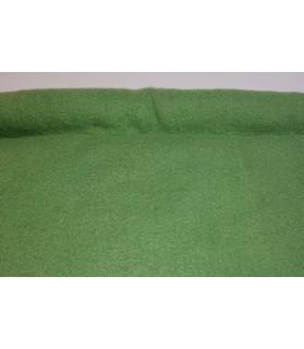 Coussins pour chien ou chiot couchage chien 3 boudins - vert - molletonné 62 *54 cm Chez Anilou 20,00€