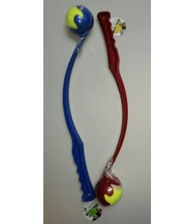 Jouets chien à lancer jouet chien - lance balle  7,00€
