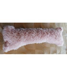 Peluches pour chien jouet chien peluche os rose Chez Anilou 6,00€