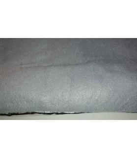 Coussins pour chien ou chiot coussin chien réversible gris 68 x 63 chezanilou Chez Anilou 23,00€