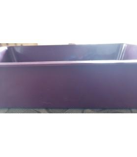 Litière pour chat bac à litière ouvert pour chat  5,00€