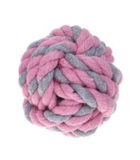 balles pour chien Jouet chien balle noeud rose Mutli-marques 6,00€