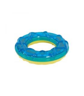 Jouets dentitions canines jouet dentaire et rafraichissant pour chien Freeze zolux Zolux 8,00€