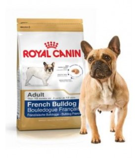 Royal Canin Bulldog...