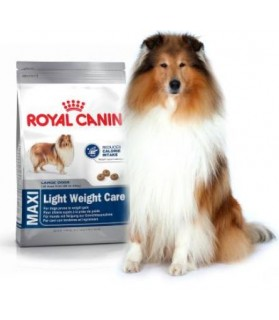 Royal Canin Maxi Light - 10 kg