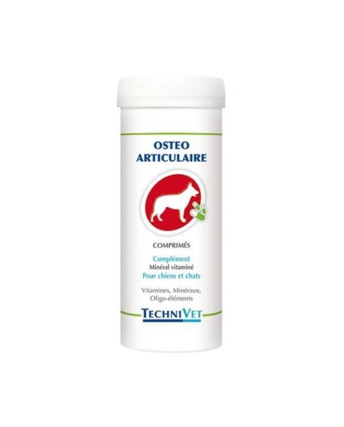 Compléments alimentaires complement alimentaire ArthroFlex arthrose pour chien  46,90€