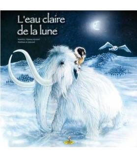 librairie animaux Livre enfant : L'eau claire de la lune  9,00€