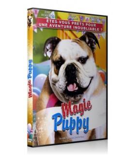 Des films avec des animaux DVD Magic puppy  5,00€