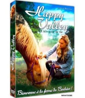 DVD HAPPY VALLEY - Unis...